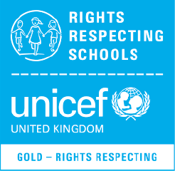 Unicef Rights Respecting Gold Award